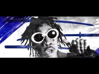 Juicy J, Wiz Khali, Ty Dolla $ign - Shell Shocked ft. Kill The Noise _ Madsonik Official Video/Сочный Дж, уиз Хал, Тай До