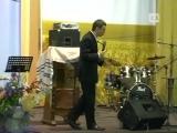 Сергей Шидловский -  Живите Будущим (проповедь в КЕМО) 2010