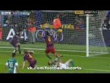 Барселона 4:0 Бетис | автогол  Вестермана