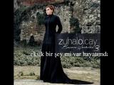 Zuhal Olcay - Eksik Bir Şey (Official Audio) (Lyric)