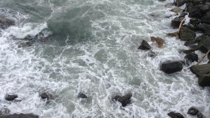 море волнуется раз Рапалло