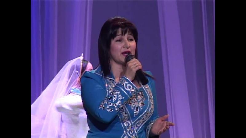 Римма Илурова Юбилейный концерт 10 03 2014г