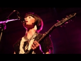 School of Seven Bells - The Night, Live in Mexico City 2012