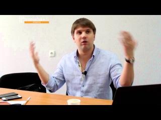 Интервью с Александром Медовым, CEO AltexSoft