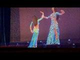 Latifa Nejim - Gala Show in Shenzhen/China -