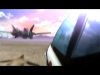 Macross Ultimate Frontier: Mission Impossible VideoClip HD
