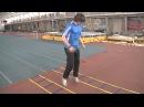 ОФП ПРО Лестница скорости и координации