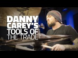 Danny Carey's Tools Of The Trade - Aaron Edgar Drum Lesson