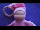 Как сделать куклу своими руками - самый подробный мастер-класс! Waldorfdoll tutorial.