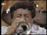 Arturo Sandoval and the United Nations Orchestra