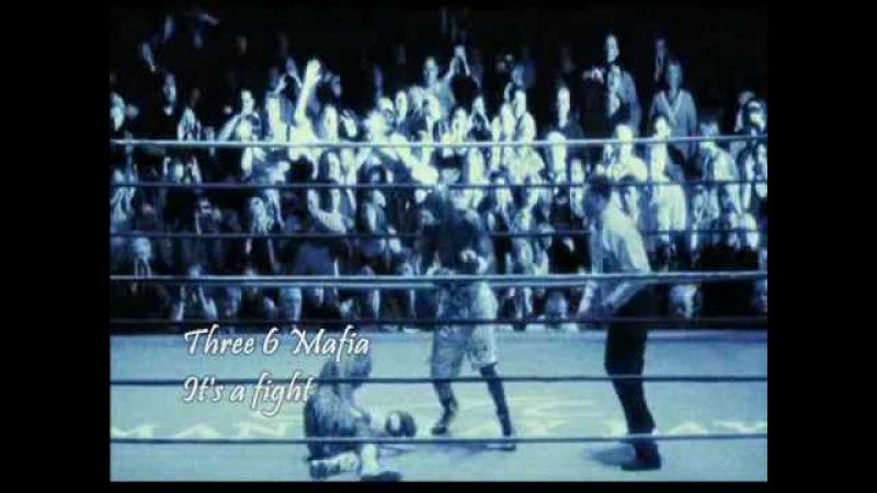 Three 6 Mafia - It's a Fight