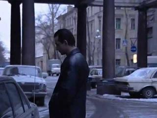 Бандитский Петербург 2 Адвокат. Сцена на авто