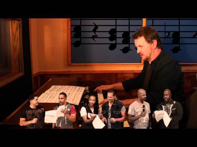 Never Enough Featuring Gordon Goodwin's Big Phat Band Take 6