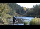 В поисках золота! Путешествие по реке.