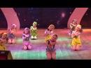 Танец Карапузы