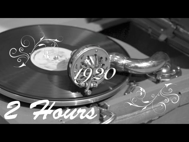 20s 20s Music: Roaring 20s Music and Songs Playlist (Vintage 20s Jazz Music)