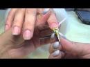Наращивание гелем ногтей себе быстро просто обзор пошаговая инструкция