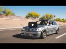 Pure German Muscle! BMW E46 M3 feat. Agency Power Titanium Exhaust
