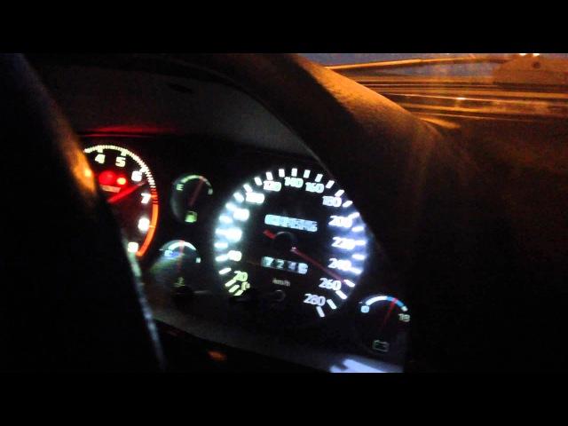 Celica ST162 3S-GTE GTX3076 TIAL BOOST 1bar on VEMS