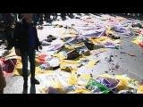 Турция взрыв в Анкаре