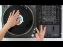School of Scratch - 2 Click Chirp Flare Combo - Scratch Tutorial