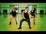 S&ampM (Remix) - The Fitness Marshall - Dance Workout