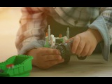 LEGO® Juniors - Tailor-made For Young Builders