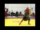 Circassian Sword Tricks