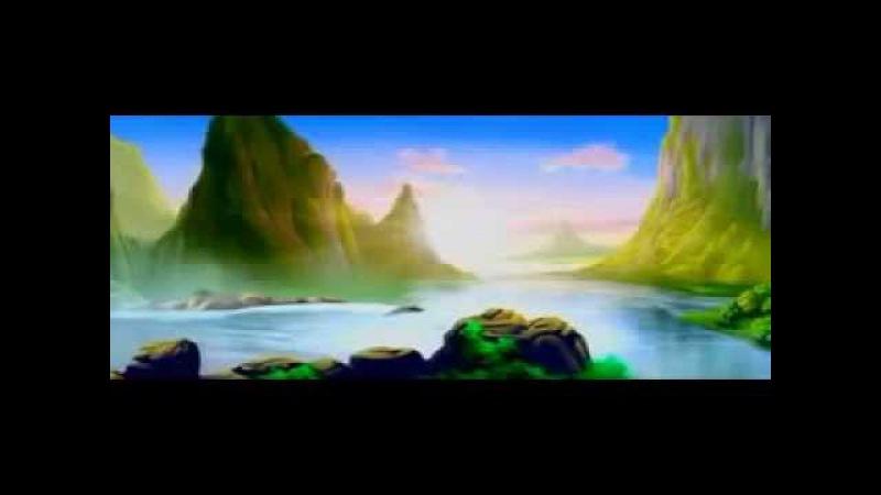 Дашаватар - ведческий мультфильм о 10 воплощениях Вишну