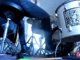 Death Grips - Lost Boys (practice)