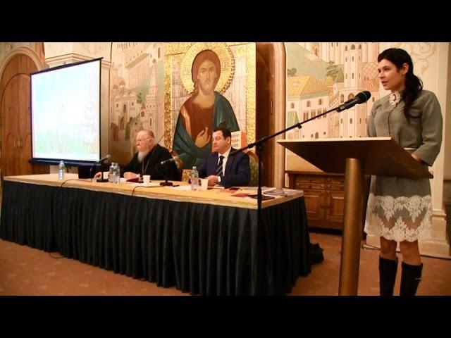 Ирина Шамолина. Семейное образование – актуализация педагогического потенциала семьи