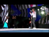 Olly Murs - 'Wrapped Up' (Summertime Ball 2015)