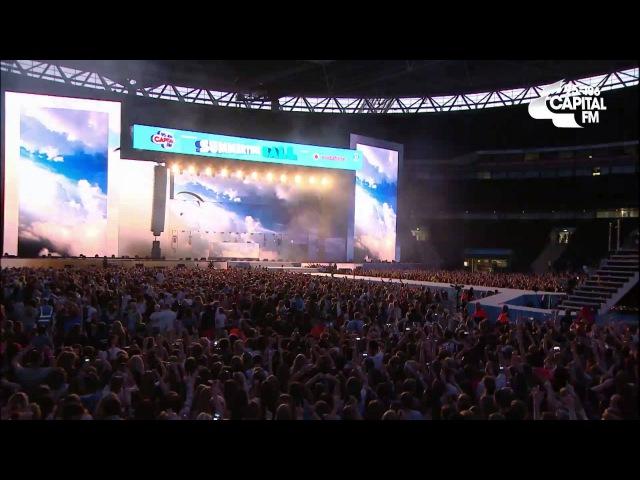 Avicii - Full Summertime Ball Set (Part One)
