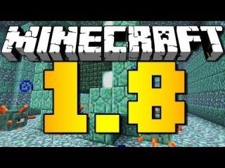 Minecraft 1.8: обдолбанный динамит или ЧТО БУДЕТ ЕСЛИ  дибилу попадет динамит в руки МАЙНКРАФТ