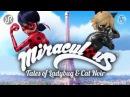 Miraculous Ladybug (OP) [It's Ladybug] Wendy Child Cash Calloway RUS song cover