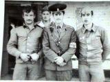 9. Гимн военных строителей - Владимир Смирнов