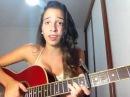 Natália Porto - Beija flor (Cacife Clandestino cover)