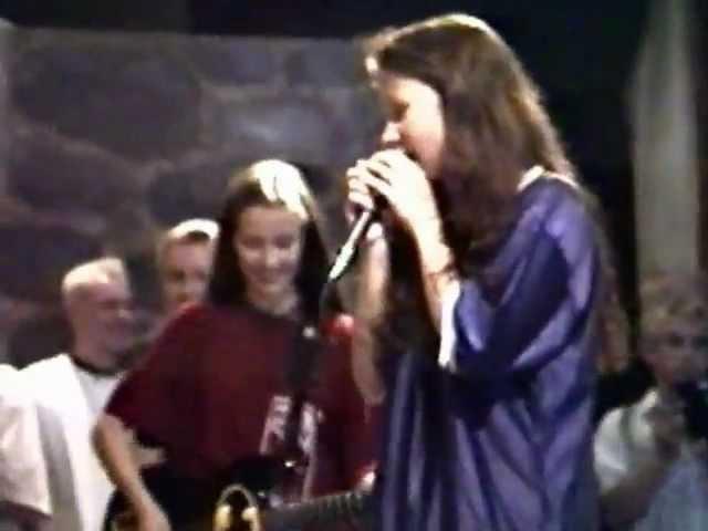 Doughnuts -Live 6/24/95 Chatham, NJ US Tour Pt.3