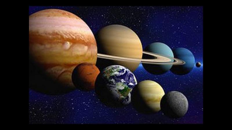 Чуждые Земли. Скрытые планеты и чужие миры. National Geographic TV 2015