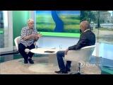 Бард и философ Александр Мирзаян в программе Беседа. 17.08.2015,