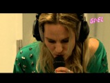 Krystl - Blurred Lines (Robin Thicke cover) Feat. Skiggy Rapz