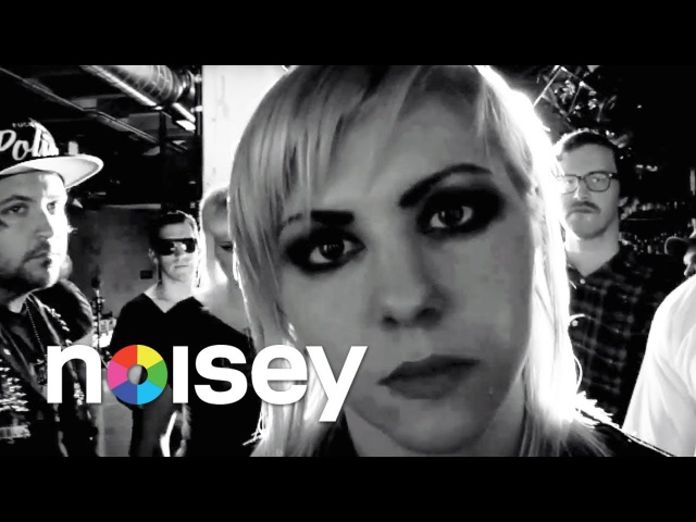 Youth Code - Carried Mask (Official Music Video)