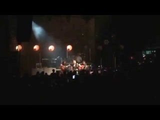 Paramore - Misguided Ghosts Live in New Orleans Writing the Future Tour 5/14/15