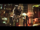 Starship Troopers: Invasion - Trailer  History Porn
