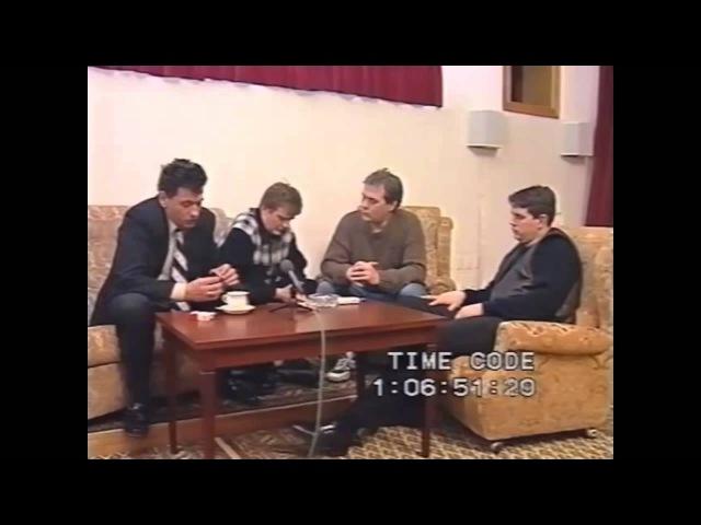 Литвиненко про взрывы домов в России и террористов из ФСБ
