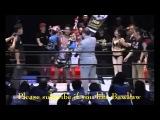 Buakaw Por Pramuk vs Toby Imada 2015 Buakaw Boxing 2015 Buakaw Por Pramuk 2015