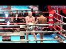 Buakaw Por Pramuk vs Dzhabar Askerov @ Yokkao Extreme 2012 Full-HD