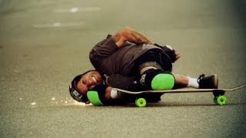 Sergio Yuppie - King of Downhill Slide