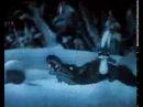 Новогодние мультфильмы - Зимняя сказка