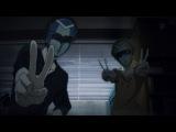 Zankyou No Terror/Эхо Террора [AMV] - My Demons